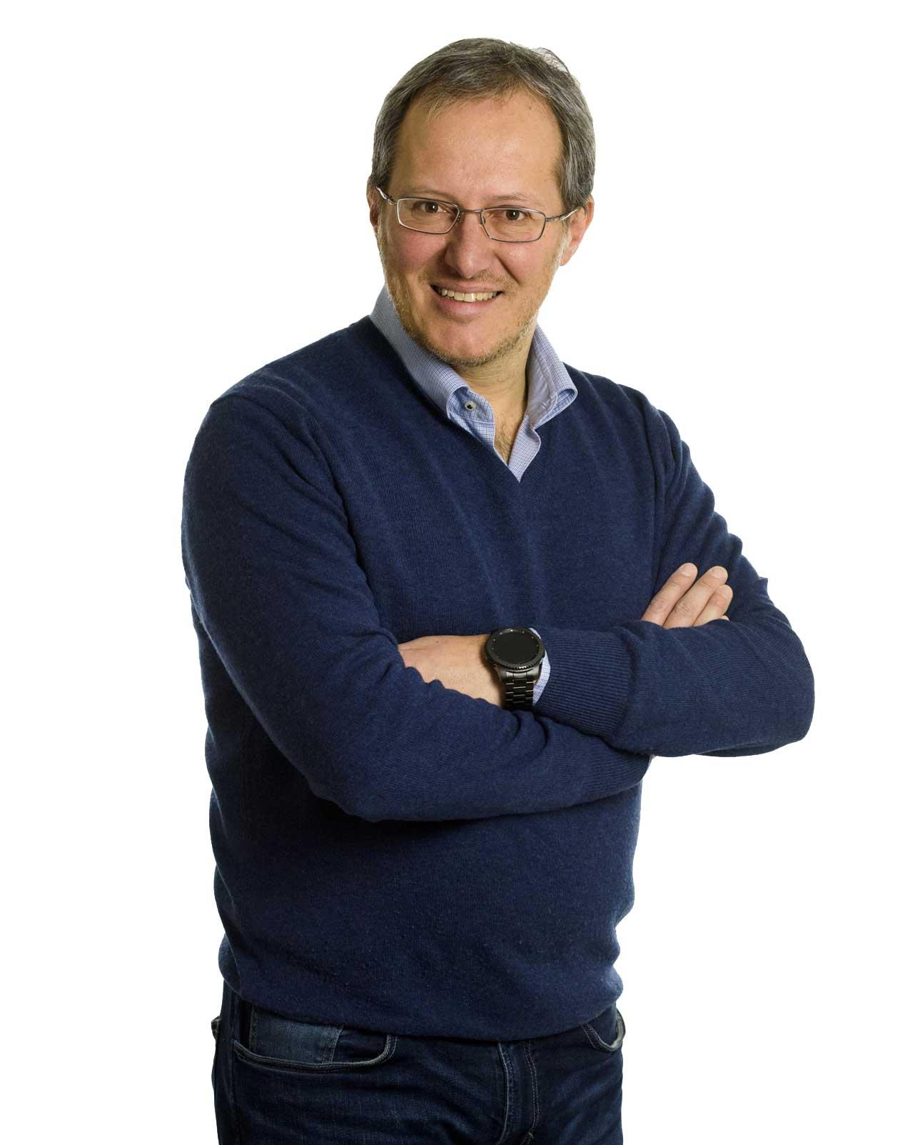 Paolo Zanoni