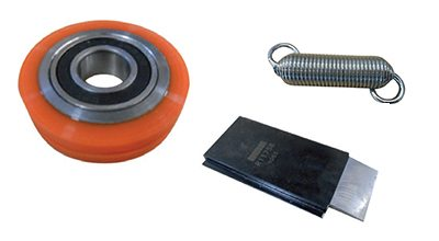 STRAPPING MACHINES SPARE PARTS