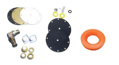 AIRLESS PUMP SPARE PARTS