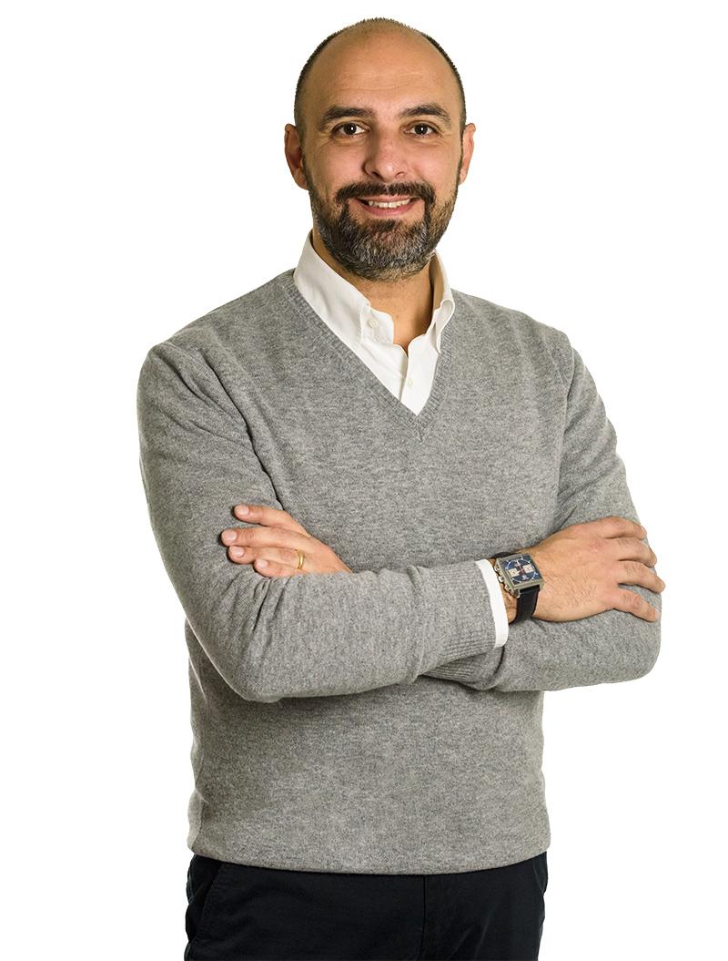 Alberto Stringi