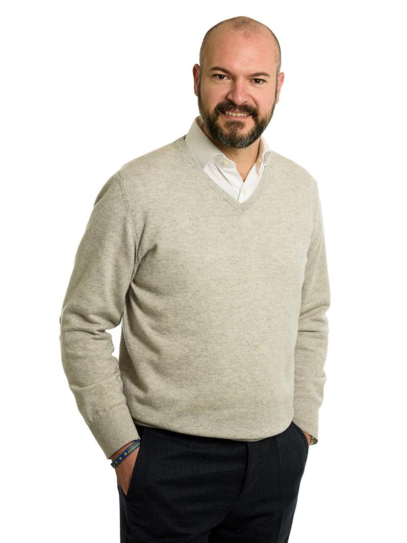 Ivo Zanetta